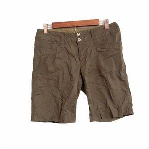 REI Bermuda Shorts